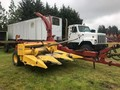 2000 New Holland FP240 Pull-Type Forage Harvester