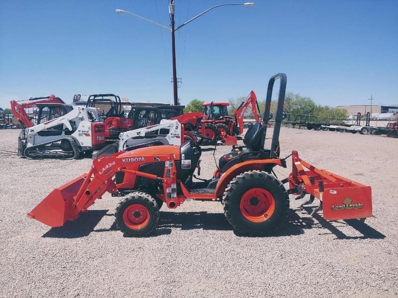 Used Kubota B2601 Tractors for Sale | Machinery Pete