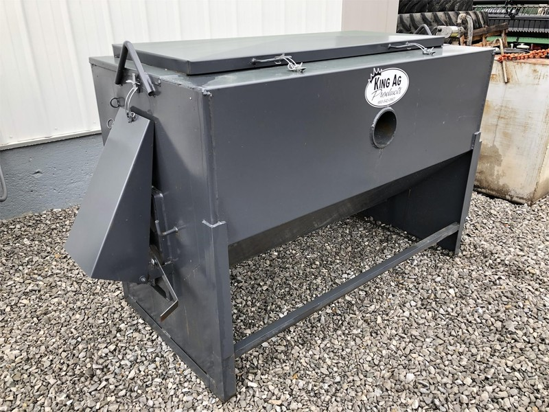 Used Feed Bins For Sale Machinery Pete