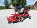 Toro GroundsMaster 345 Lawn and Garden