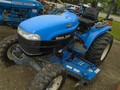 2001 New Holland TC33D Under 40 HP