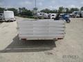 2020 Aluma 8115TA-R-BT-SR Flatbed Trailer