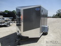 2020 United XLV-610SA30-S Box Trailer