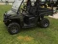 2012 Polaris Ranger HD ATVs and Utility Vehicle