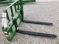 2018 Frontier AP12G Loader and Skid Steer Attachment