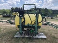 2010 Reddick L400 Pull-Type Sprayer