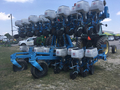 "2013 Monosem 12 ROW 36"" TWIN Planter"