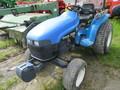 2000 New Holland TC25 Under 40 HP
