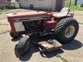 1978 International Harvester 184 L B Under 40 HP