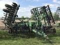 1999 John Deere 726 Soil Finisher