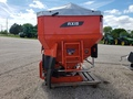 2019 Kuhn Axis 50.2 Precision Fertilizer Spreader Pull-Type Fertilizer Spreader