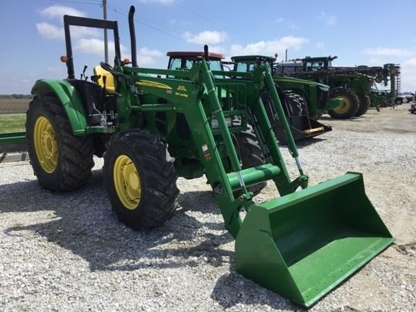 2008 John Deere 6230 Tractor