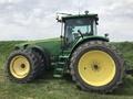 2009 John Deere 8330 175+ HP