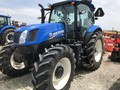 2015 New Holland T6.155 100-174 HP