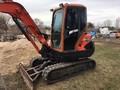 2010 Kubota KX121-3 Excavators and Mini Excavator