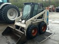 1988 Bobcat 743 Skid Steer