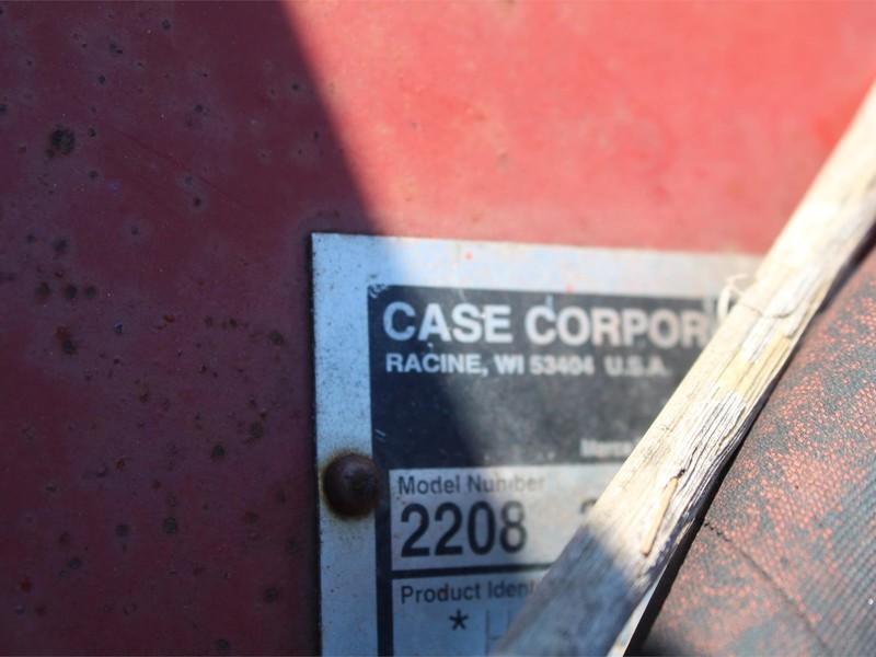 Case IH 2208 Corn Head