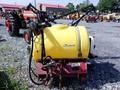 Demco RM150 Pull-Type Sprayer