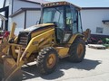 Caterpillar 420D Dozer