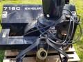 New Holland 716C Snow Blower