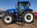 2019 New Holland T6.180 100-174 HP