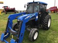 2000 New Holland TN75D 40-99 HP