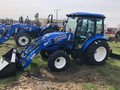 2018 New Holland Boomer 50 40-99 HP