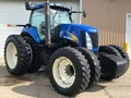 2009 New Holland T8040 175+ HP
