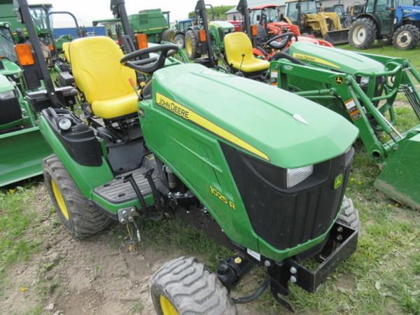 LandPro Equipment - Avon - Avon, NY | Machinery Pete