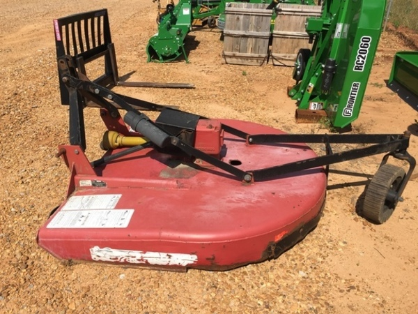 Used Bush Hog SQ160 Rotary Cutters for Sale | Machinery Pete