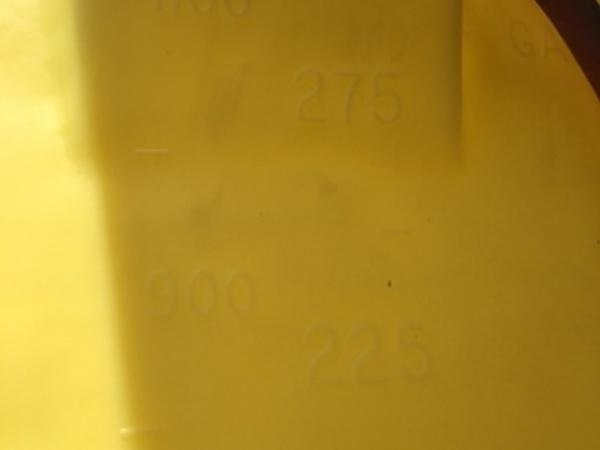 2017 Other Dickey Hooded Sprayer Pull-Type Sprayer