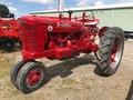 1953 Farmall Super M 40-99 HP