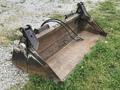 John Deere MP72 Loader and Skid Steer Attachment