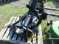 2015 Shaver 4098 Loader and Skid Steer Attachment