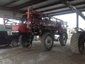 2012 Case IH Patriot 3330 Self-Propelled Sprayer