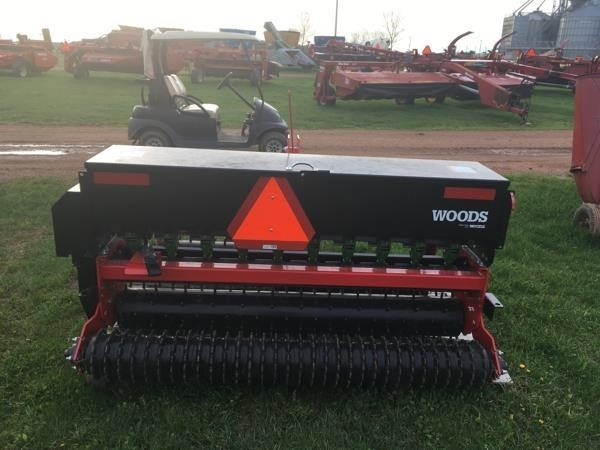 2018 Woods PSS72 Drill