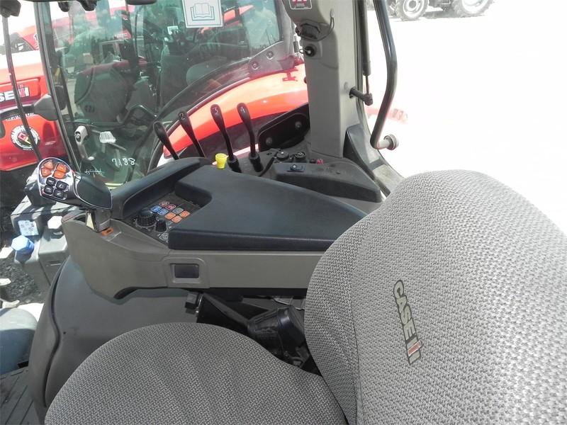 2016 Case IH Puma 150 Tractor
