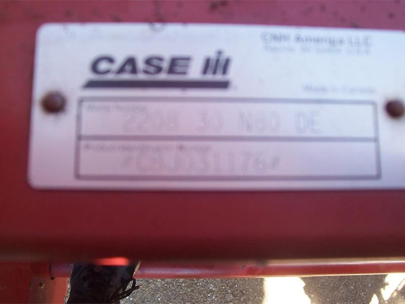 2006 Case IH 2208 Corn Head
