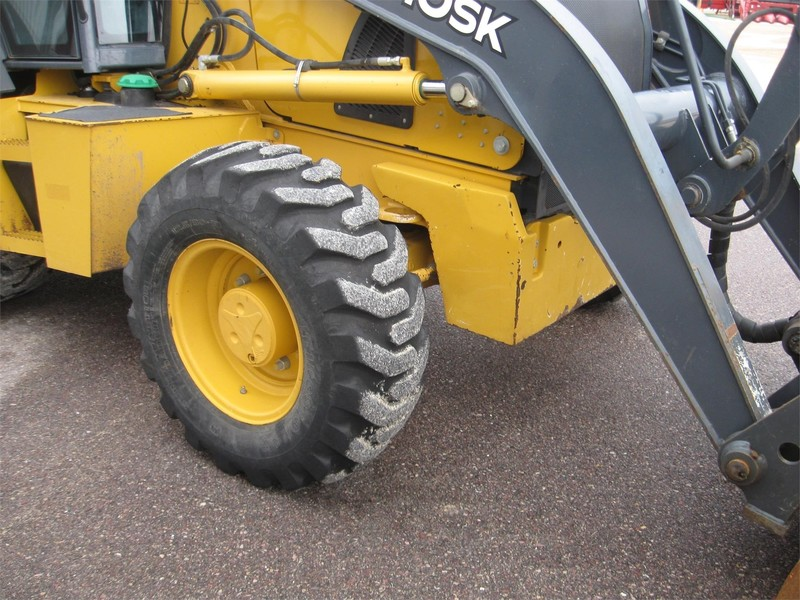 2014 Deere 310SK Backhoe