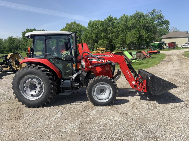 Used Massey Ferguson 4608 Tractors for Sale | Machinery Pete