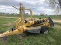 Vermeer SW5500 Bale Wrapper
