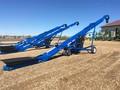 2021 Brandt 1547LP Augers and Conveyor