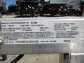 2020 Aluma 638 Flatbed Trailer