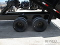 2020 PJ DDR20A2BSSK Dump Trailer