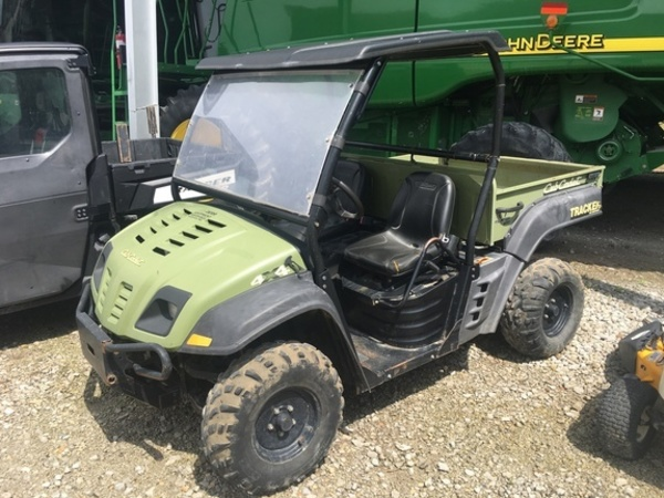 Used Cub Cadet ATVs and Utility Vehicles for Sale