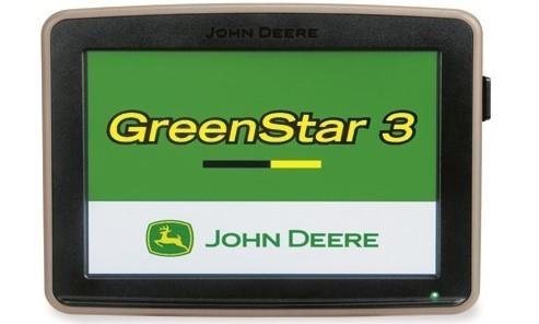 2011 John Deere 2630 Precision Ag