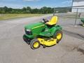 2012 John Deere X720 Lawn and Garden