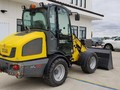 2015 Wacker Neuson WL38 Wheel Loader