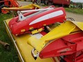 2010 Pottinger Novacat X8 Mower Conditioner