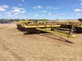 2012 Degelman LR7651 Land Roller
